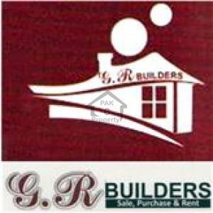 G.R Builders