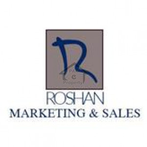 Roshan Marketing & Sales