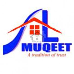 Al Muqeet Real Estate & Builders