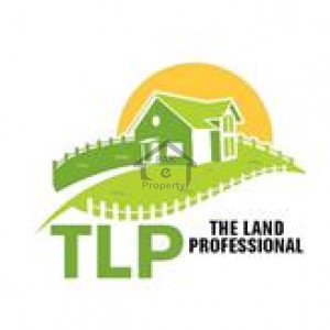 The Land Professional