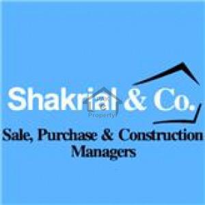 Shakrial & Co