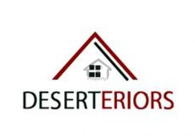 Deserteriors Real Estate