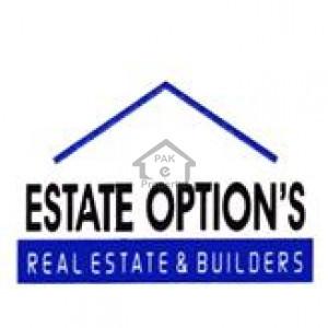 Estate Options Real Estate & Builders