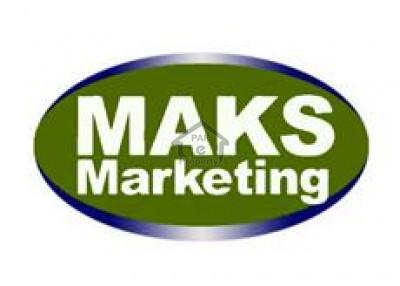 Maks Marketing