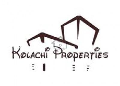 Kolachi Properties