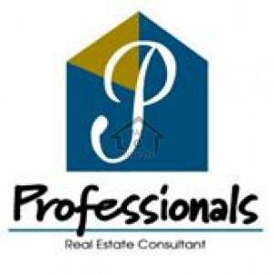 Professionals Real Estate Consultants & Builder