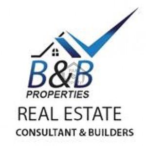 B & B Properties