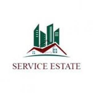 Services Estate