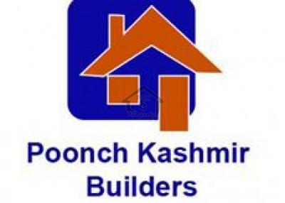 Poonch Kashmir Builders