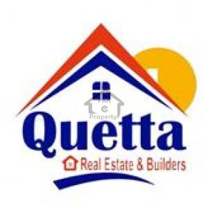 Quetta Real Estate & Builders