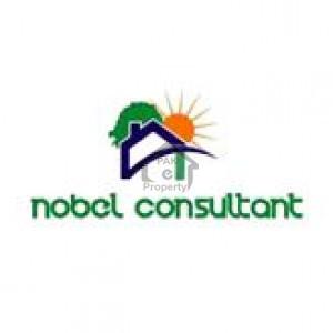 Nobel Consultant
