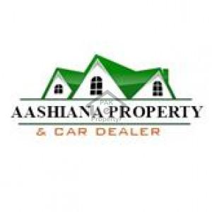 Aashina Property & Car Dealer