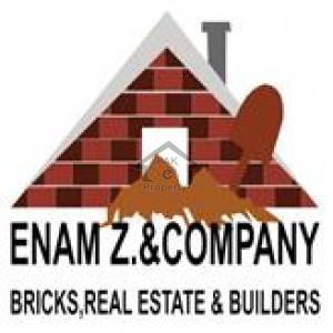 ENAM Z & COMPANY