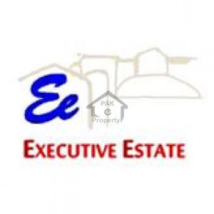 Executive Estate