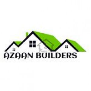 Azaan Builders