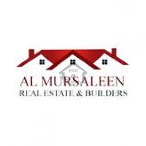 Al Mursaleen Real Estate & Builders