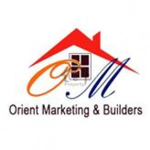 Orient Marketing & Builders
