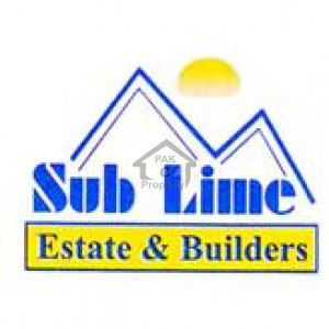 Sublime Estate And Builders