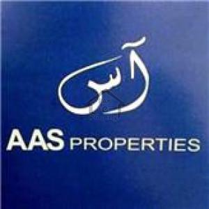 AAS Properties