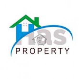 Has Property