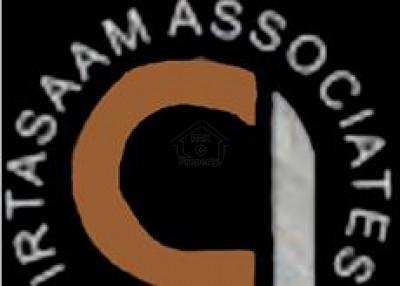 Irtasaam Associates