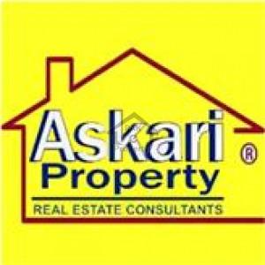 Askari Properties Real Estate Consultant