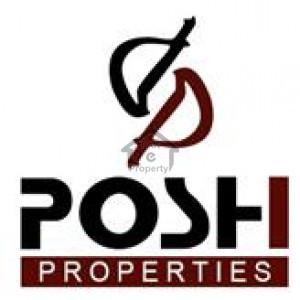 Posh Properties