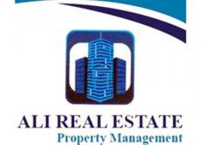Ali Real Estate