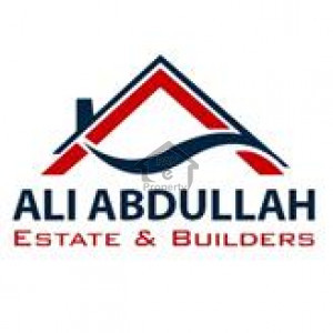 Ali Abdullah Estate & Builders