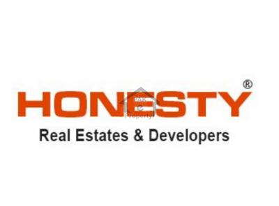 Honesty Real Estate & Developers