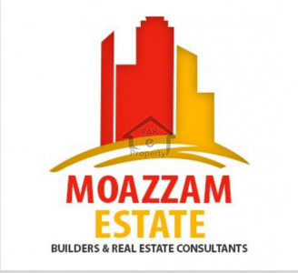 Moazzam Estate and Builders - Lake City