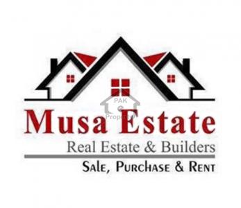 Musa Estate