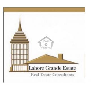 Lahore Grande Estate
