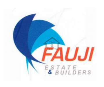 Fauji Estate & Builders