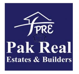 Pak Real Estates & Builders