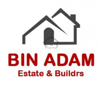 Bin Adam Estate & Builders