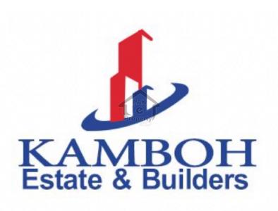 Kamboh Estate Agency