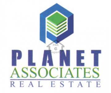 Planet Associates & Builders