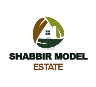Shabbir Model Real Estate