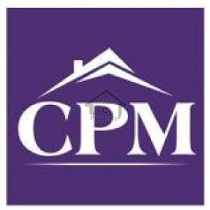 CPM Estate & Builders