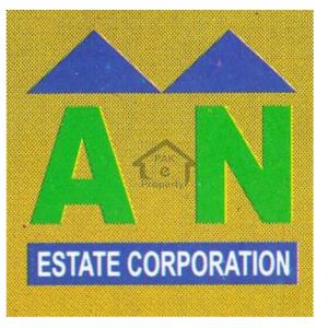 AN Estate Corporation