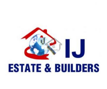 IJ Estate & Builders