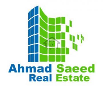 Ahmad Saeed Real Estate