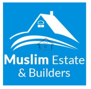 Muslim Estate & Builders
