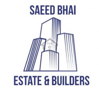 Saeed Bhai Estate & Builders