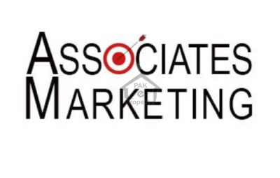 Associates Marketing
