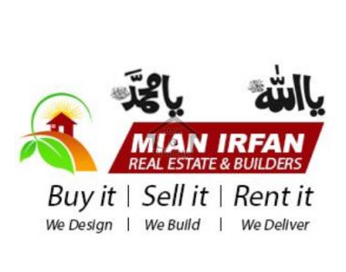 Mian Irfan Real Estate & Builders
