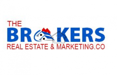 The Brokers Real Estate & Marketing