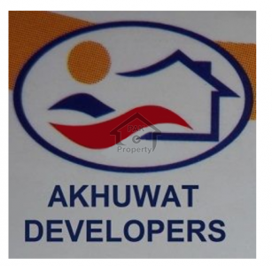 Akhuwat Developers & Real Estate