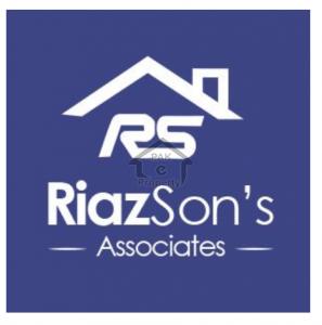 Riaz Sons Associates